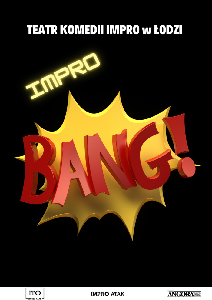 IMPRO BANG!